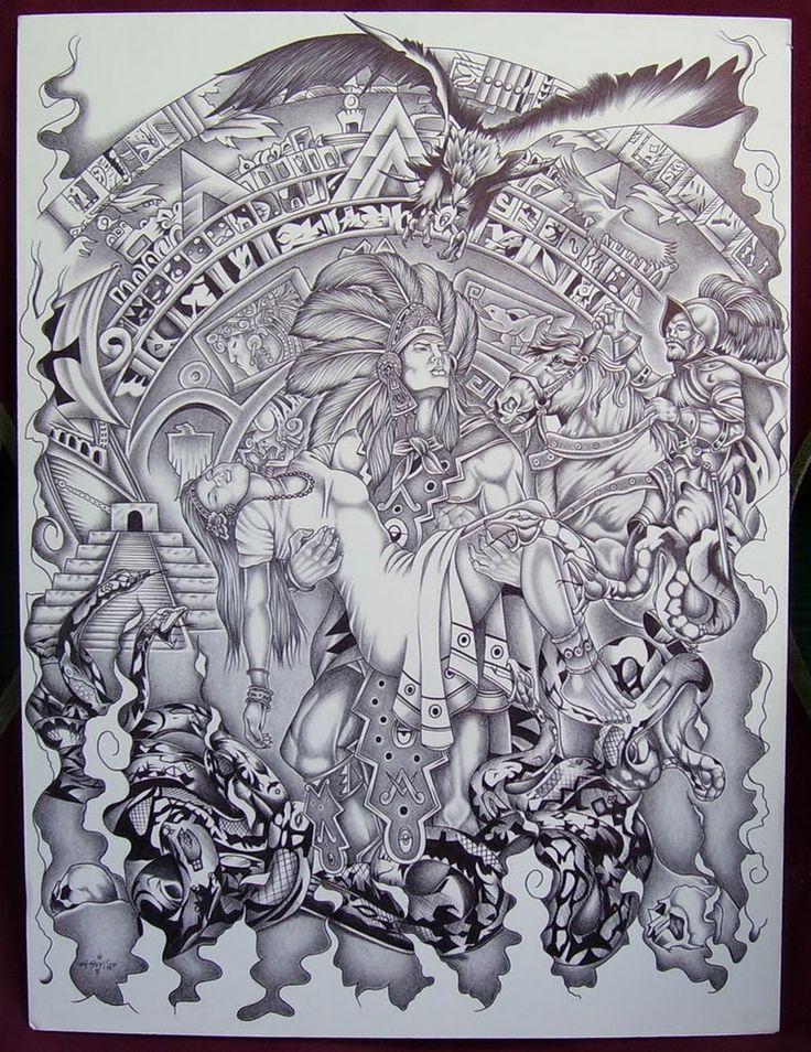 Aztec Gods   Free Down...