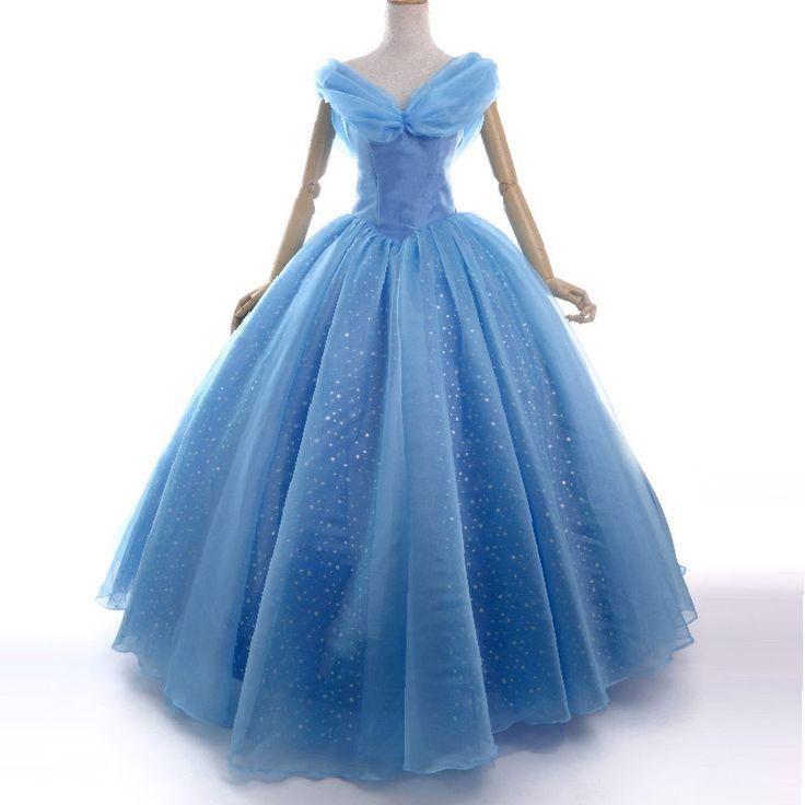 Les 25 meilleures id es concernant d guisement princesse disney adulte sur pinterest tabliers - Costume princesse disney adulte ...
