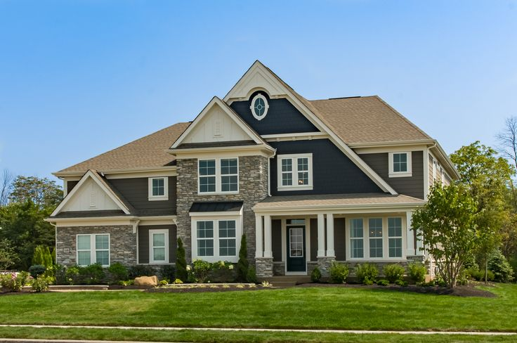 125 best collections images on pinterest courtyards deck and patio fischer homes paxton model coastal classic exterior malvernweather Gallery