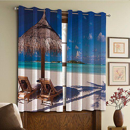 Custom Design Curtains Vintage Lace Window Curtain Grommet Top