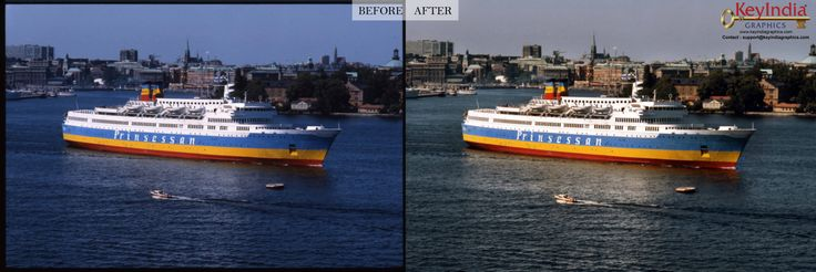 Color Correction Photo Retouching by KeyIndia Graphics