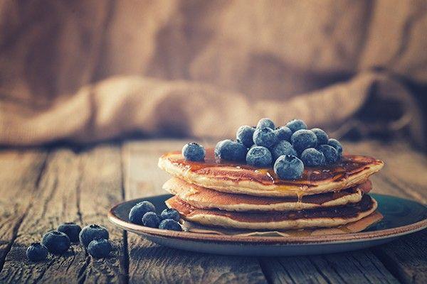 Идеальные панкейки / Best-seller Buttermilk Pancakes - в поисках ВКУСОВЫХ ощущений......