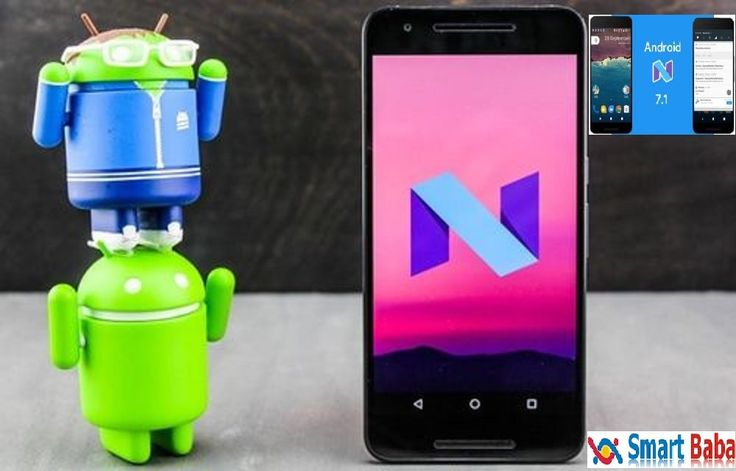Android 7.1 Nougat New features & Updates