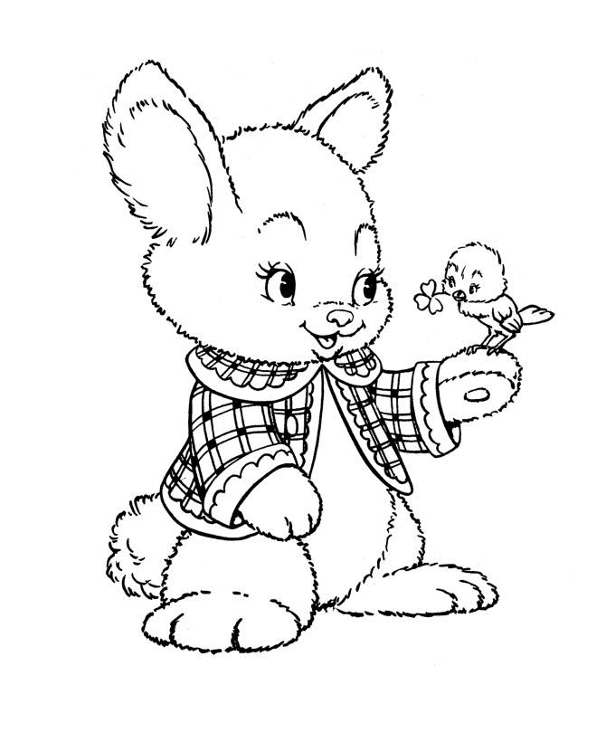 171 best Bunny embroidery patterns images on Pinterest ...