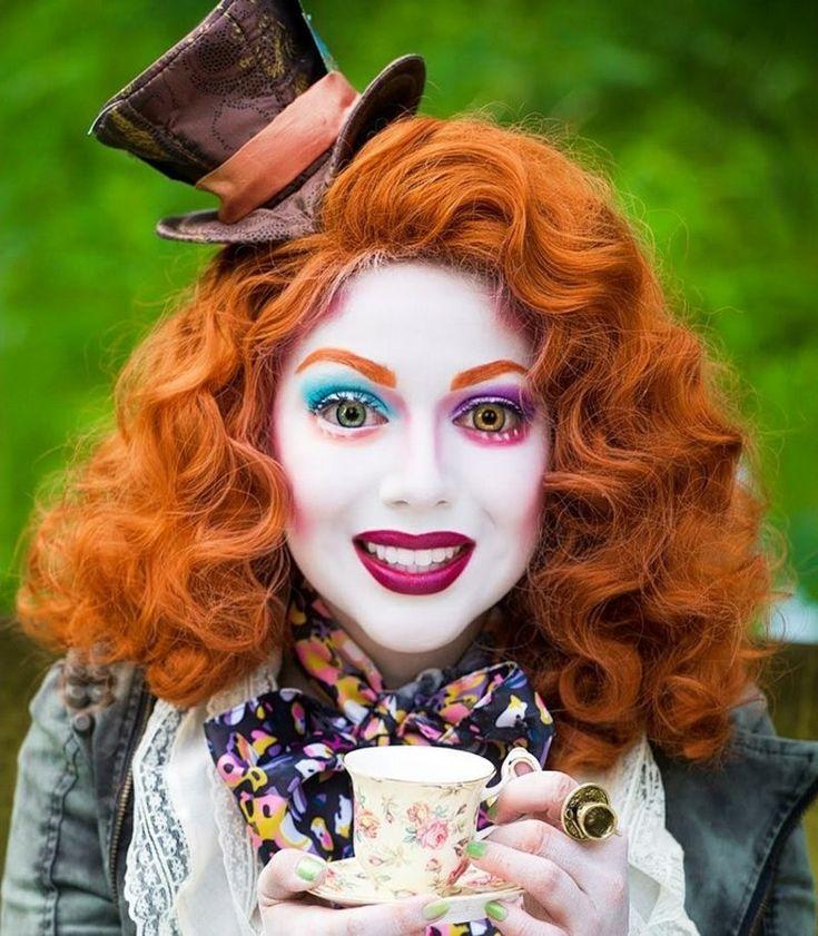 Alice im Wunderland Kostüm zu Fasching – inspirierende Ideen