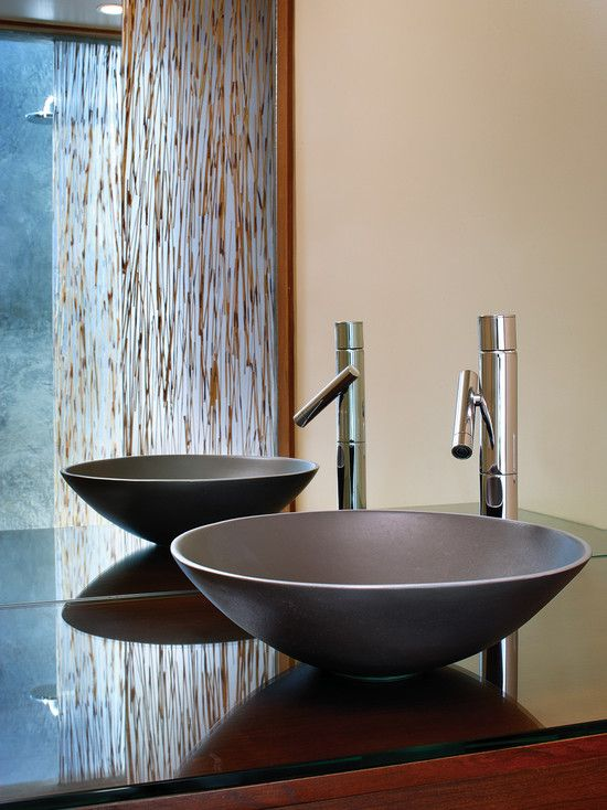 1000 images about asian inspirided bathrooms on for Small bathroom zen style