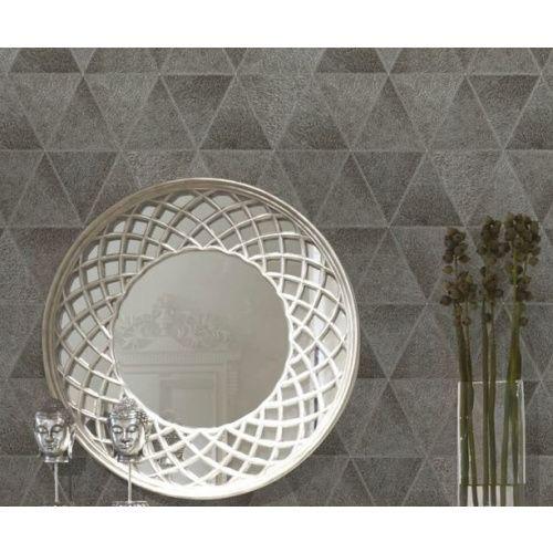 Behang 5066 6 skin arte grijs zilver tinten vonk s behang webwinkel behang design - Behang voor toiletten ...