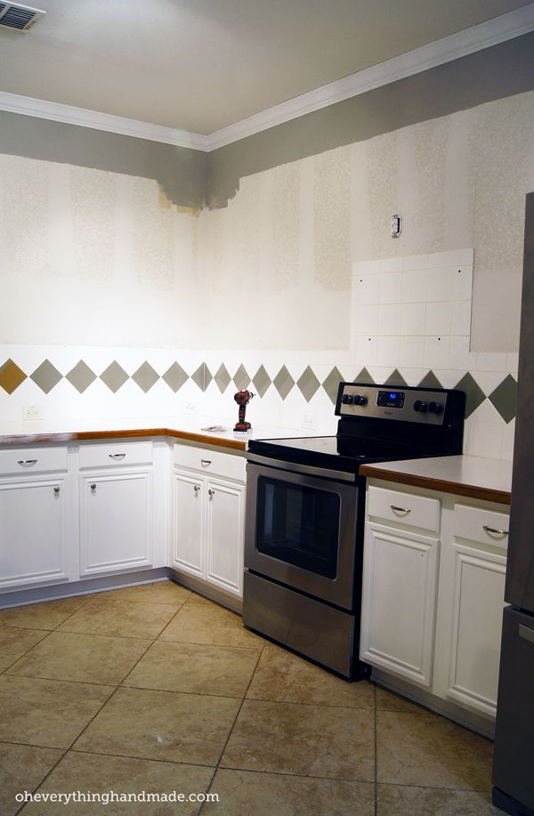 Best 25 Upper Cabinets Ideas On Pinterest Navy Kitchen