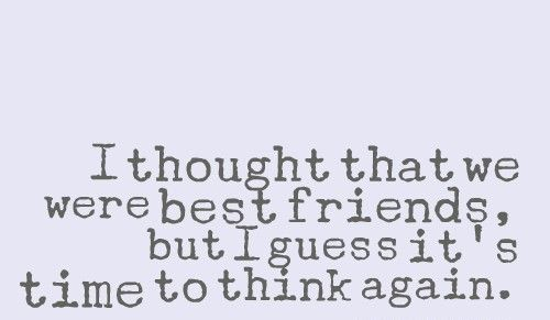Best 25 Losing Friendship Quotes Ideas On Pinterest: 25+ Best Losing Best Friend Quotes Ideas On Pinterest