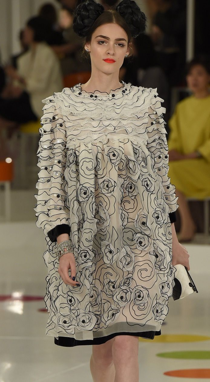 Chanel * Cruise Collection 2016 | Coco Chanel | Pinterest ...