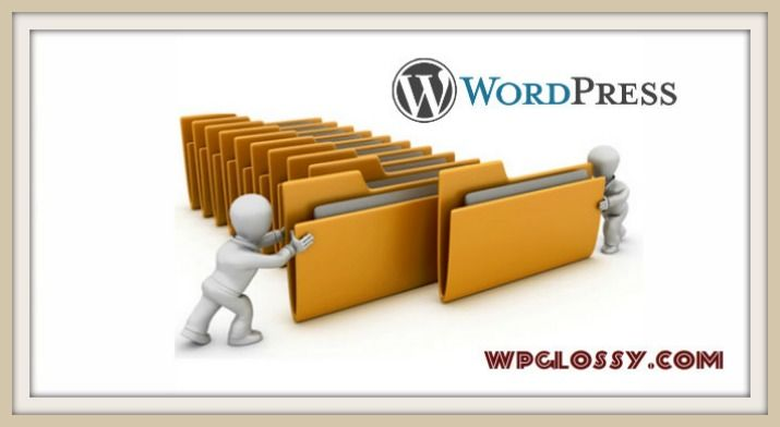 Guidelines To Move Posts & Pages Of WordPress Site To Another