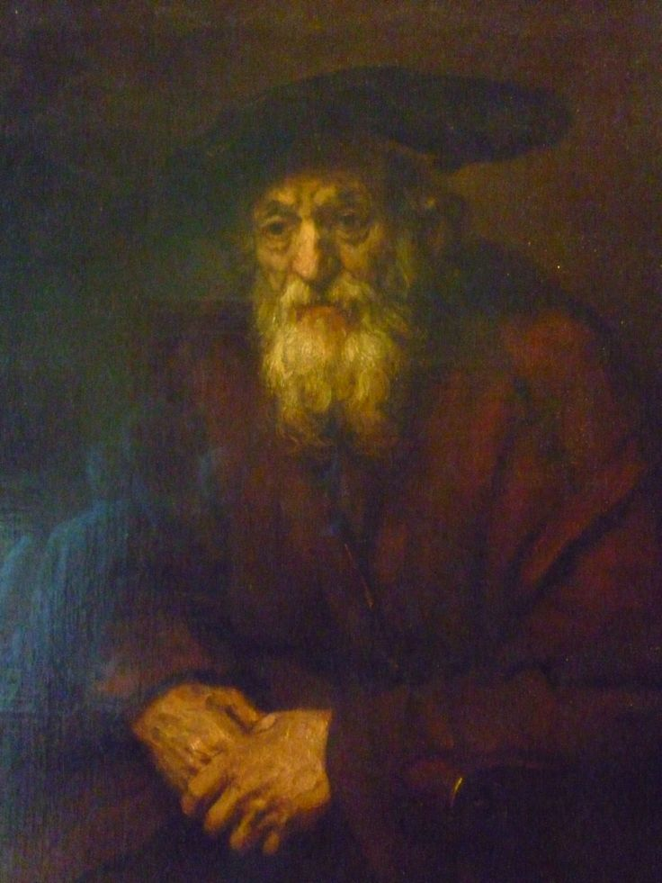 Rembrandt Exhibition Shell : Best images about vanamees old man on pinterest