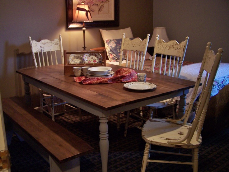 best Dining rooms  on Pinterest  Dining room Home and