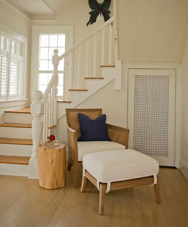 Ideas 19 Modern And Elegant Stair Design Ideas To: 25+ Best Ideas About Wooden Staircase Design On Pinterest