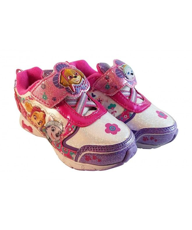 Paw Patrol Light up Sneaker Shoes for