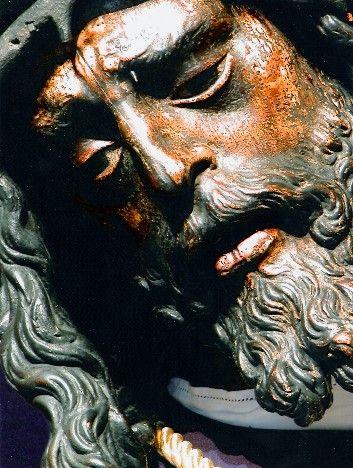El Señor de Sevilla, Jesús del Gran Poder..