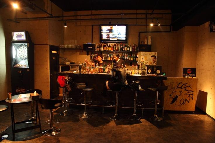 sports bar locarno / susukino