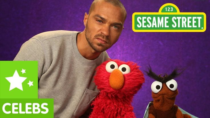 Have you ever been furious? It means to be really really angry. Jesse Williams and Elmo call on their pal Felix the Fly to explain why he's so furious. Subsc...