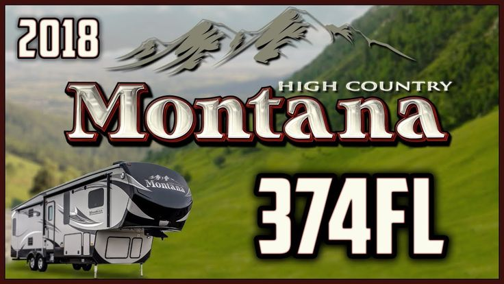 2018 Keystone Montana High Country 374FL Fifth Wheel RV For Sale Lakeshore RV Center Find out more about 2018 Montana High Country 374FL at https://lakeshore-rv.com/montana-high-country-rv/montana-high-country-374fl/ call 231.760.8805 or stop in and see one today! Live the good life in the great outdoors while camping or traveling in the new 2018 Montana High Country 374FL. Find yours today at Lakeshore RV Center! This model is a double-axle fifth wheel with 4 slide outs Dexter 6000lb axles…
