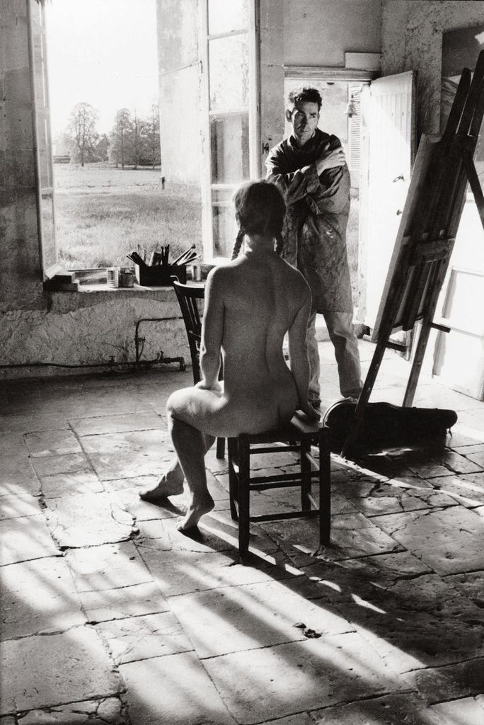 Katia Boyadjian : Jours ouvrés (extrait) - L'Œil de la photographie