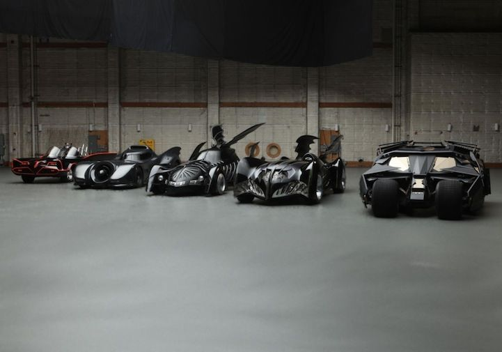 Looking at History Through Batmobiles - My Modern Metropolis: Batman Arsenal, Batmobile Batman, Custom Cars, Awesome, Garage, Bats Boats, The Offices, Batman Stories, Batman Rooms
