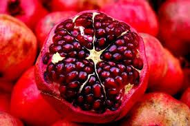 Pomegranate  Premium Fragrance Oil  4 oz - 2 oz  - 1 oz. or 1/2 oz.Bottle by NaturalsByNana on Etsy