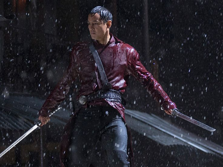 The official site of AMC's new original series Into the Badlands. Get full episodes, the latest news, photos, video and more.