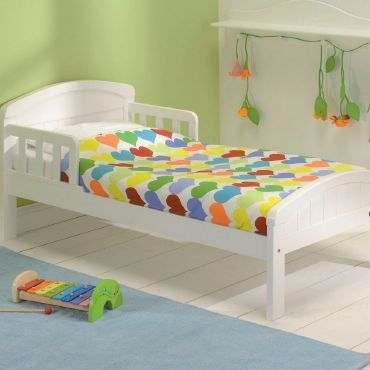 Buy Your Baby Weavers Country Toddler Bed