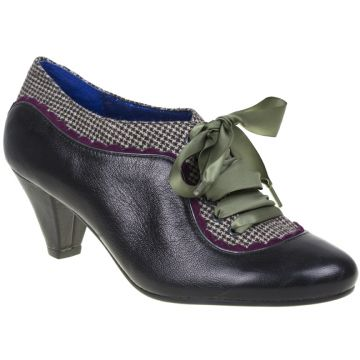 Irregular choice shoe Poetic Licence Whiplash