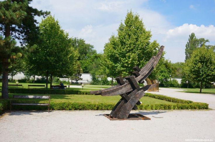 GRASSALKOVICH PALACE - WelcomeToBratislava | WelcomeToBratislava - the presidential garden