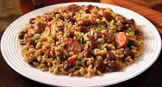 Uptown Red Beans and Rice with Turkey Sausage | Recipes | Zatarain's® Recipe | McCormick