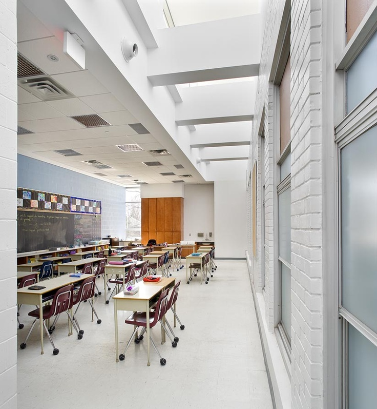 Natural Classroom Design : Best images about natural light in classroom design on