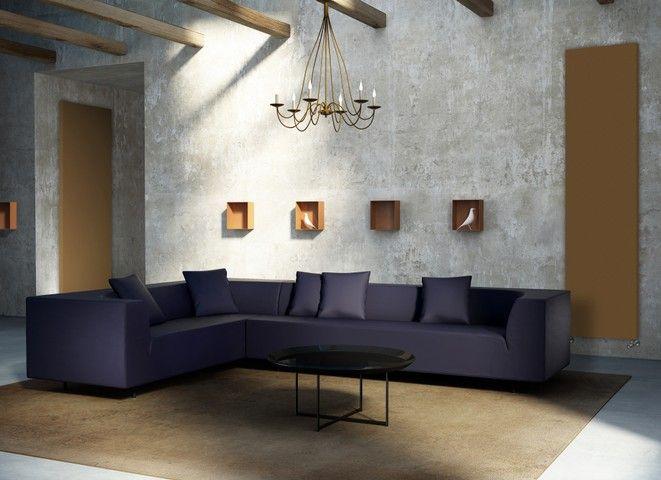 HOME page - BREM | Caloriferi per l'architettura