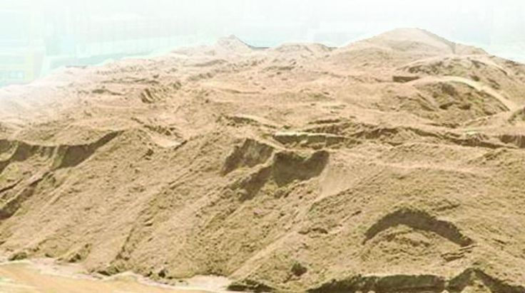 Karnataka: Sand from Malaysia to be given through Public Distribution System