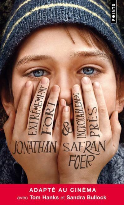 Extrèmement fort et incroyablement près, Jonathan Safran Foer - 8,20 € à la Fnac