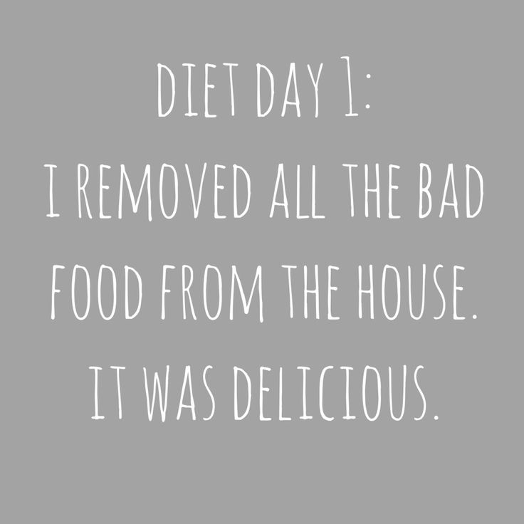 totally me. and it was probably a Monday.
