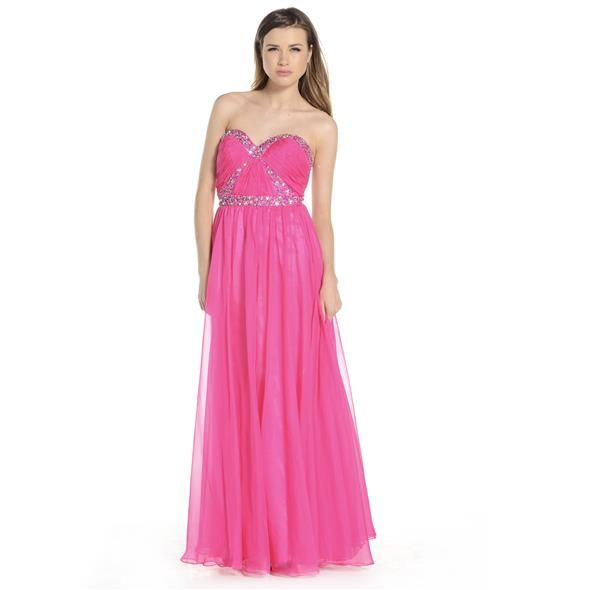 16 best Pink Prom Dresses images on Pinterest | Pink sparkly dress ...