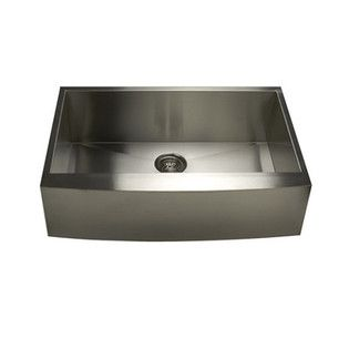 Sears Nantucket stainless steel sink $699 For the Home Pinterest ...