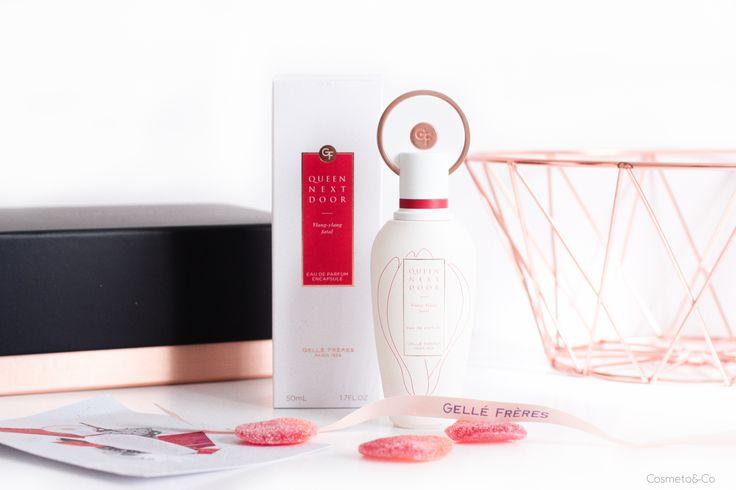 Coup de coeur olfactif, les parfums Gellé Frères - Cosméto & Co