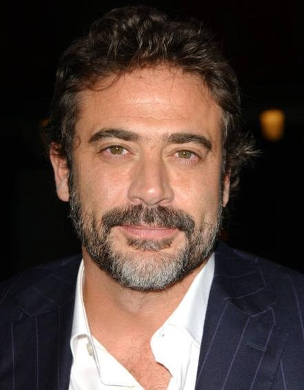 """Jeffrey Dean Morgan - He influences my King in """"Trouble In Thigh High Boots"""". The King has a beard like this one. This book is my longer erotic retelling of Puss In Boots."""