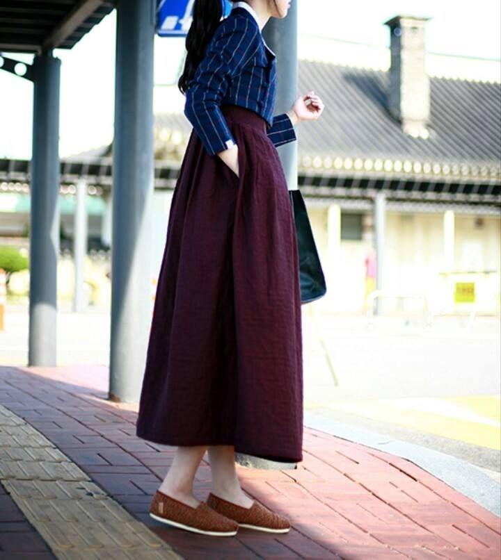 Hanbok, Casual, Korean Traditional Dress