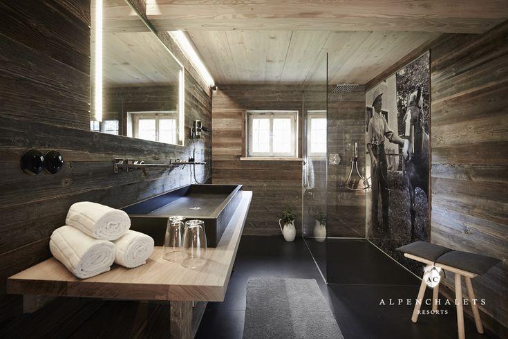 Almchalet im Pinzgau - Hüttenurlaub in Hochkönig - Steinernes Meer mieten - Alpen Chalets & Resorts