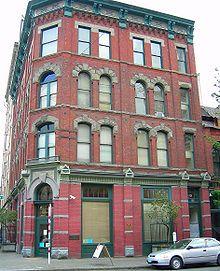 Lou Graham (Seattle madame) - Wikipedia, the free encyclopedia