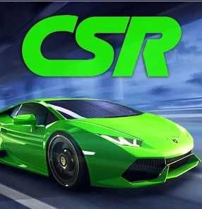 Get CSR Racing Game for PC, Download, Install