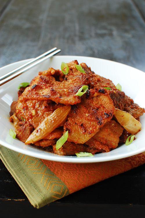 Bulgogi | Recipe | Wraps, Sauces and Spicy