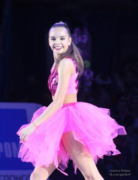 Гран-При в Москве 2017