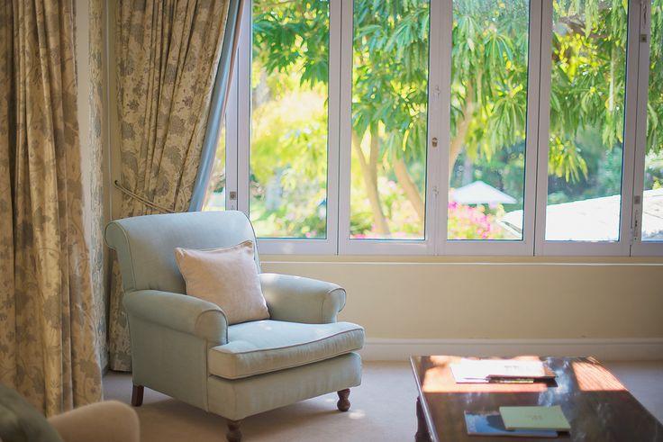 Superior suite at The Last Word Constantia.
