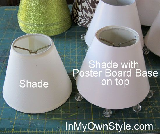 Best 25 chandelier shades ideas on pinterest clear glass how to make chandelier shade covers using scrapbook paper in my own style aloadofball Images