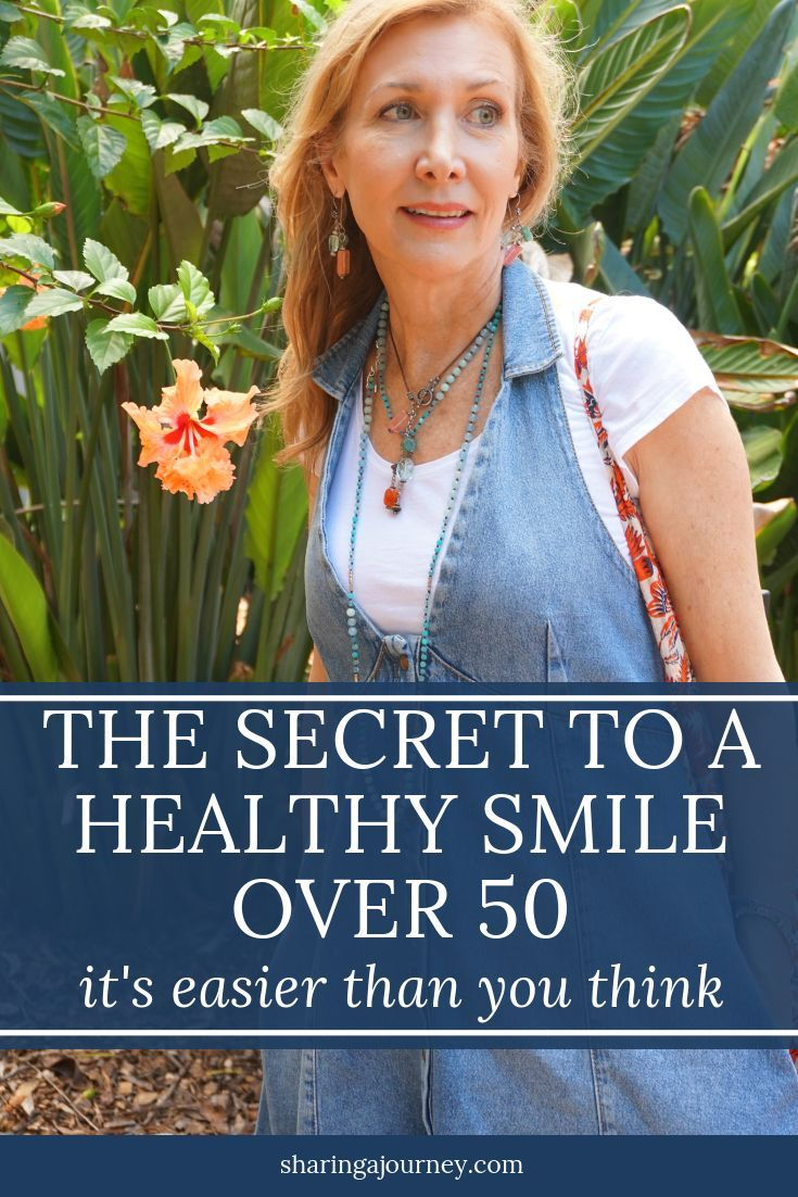 50 Beauty Secrets For Women Over 40