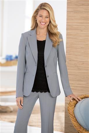19 best su ambassador attire for the ladies images on pinterest suit separates blazer fandeluxe Gallery